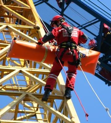 Veilig Werken op Hoogte | R3B Safety & Rescue