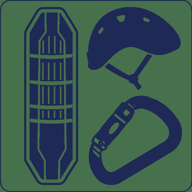 Verkoop icoon blauw klein | R3B Safety & Rescue
