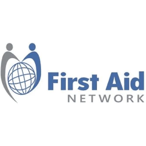 First Aid logo | R3B Safety & Rescue