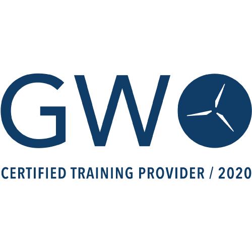 GWO logo 2020 | R3B Safety & Rescue