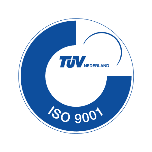 ISO 9001 logo | R3B Safety & Rescue