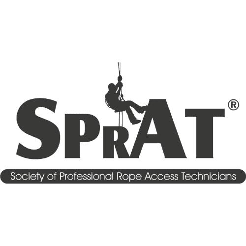 SPRAT logo | R3B Safety & Rescue