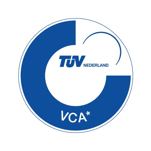 VCA logo | R3B Safety & Rescue