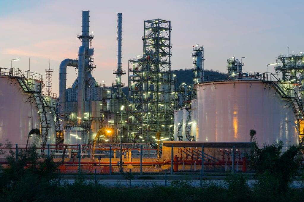 Veilig werken in de petrochemie | R3B Safety & Rescue