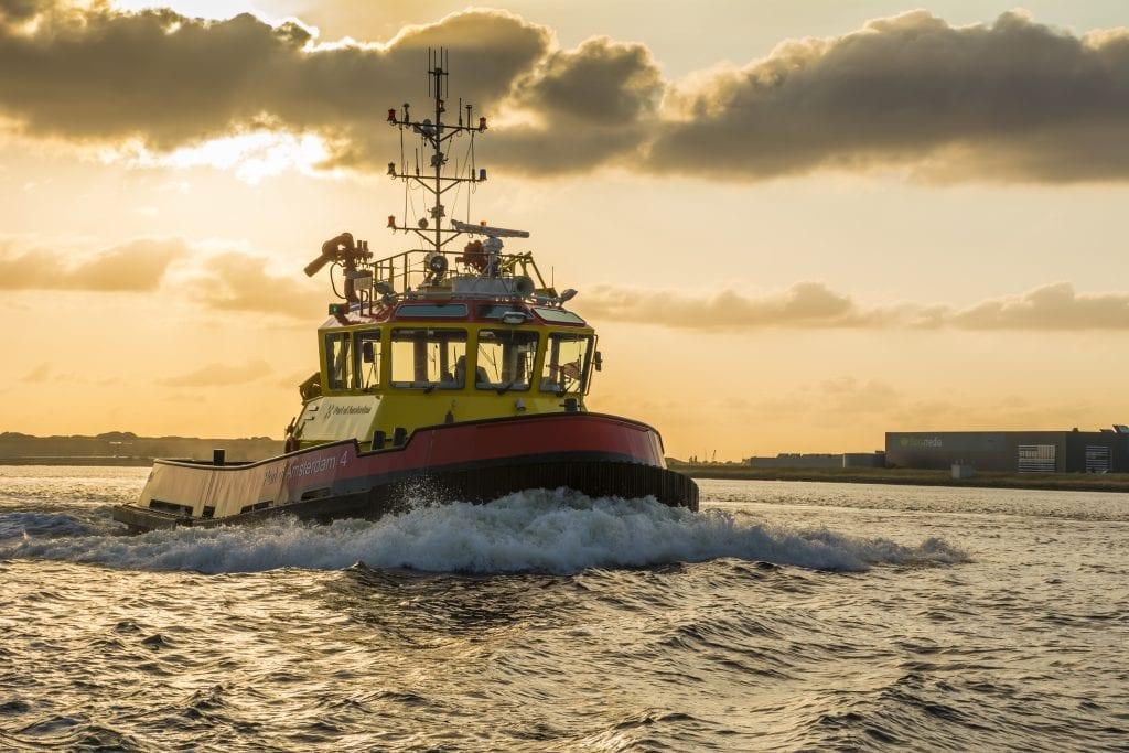 Rijkswaterstaat - veilig werken | R3B Safety & Rescue