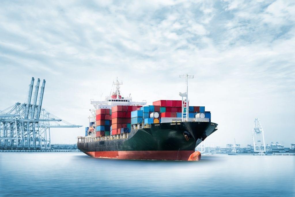 Veilig werken in de scheepvaart | R3B Safety & Rescue