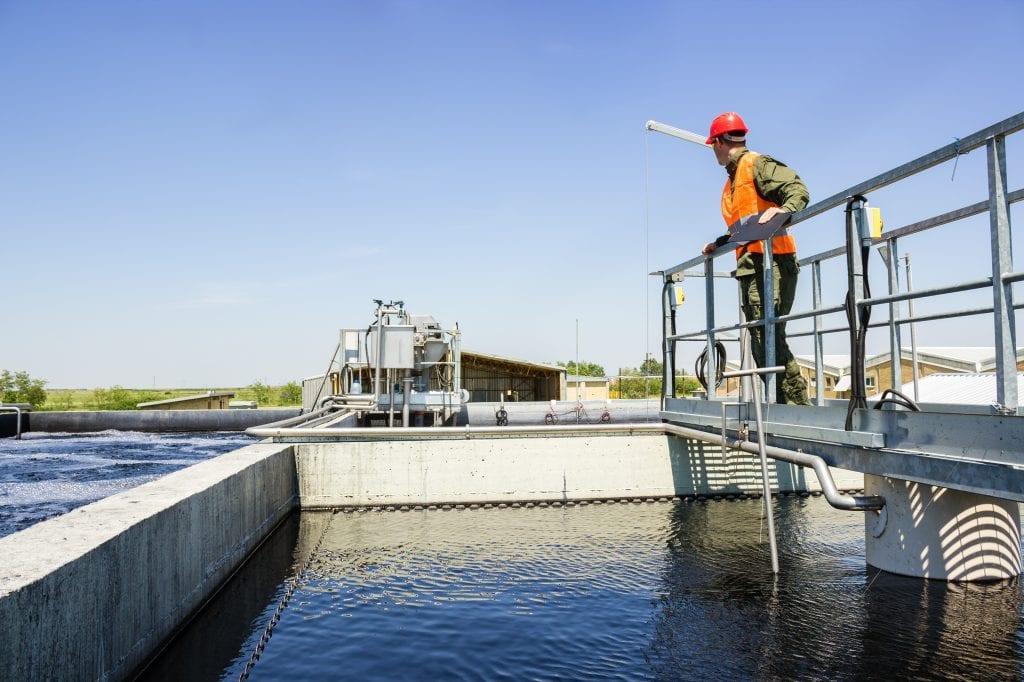 Waterschap - veilig werken | R3B Safety & Rescue