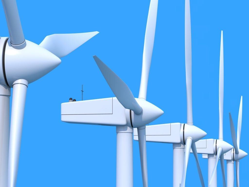 Veilig werken windmolens| R3B Safety & Rescue