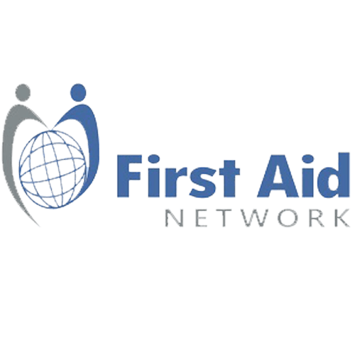 First Aid logo vierkant | R3B Safety & Rescue