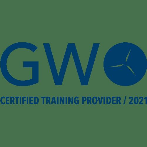 GWO logo 2021 | R3B Safety & Rescue